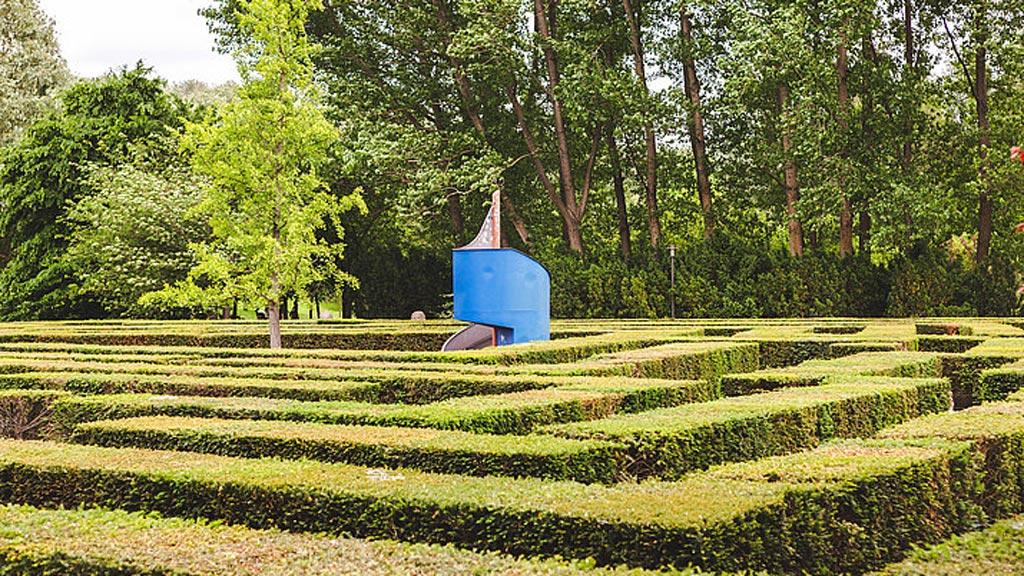 Marzahn-Hellersdorf: Frühlingsreise in die Gärten der Welt