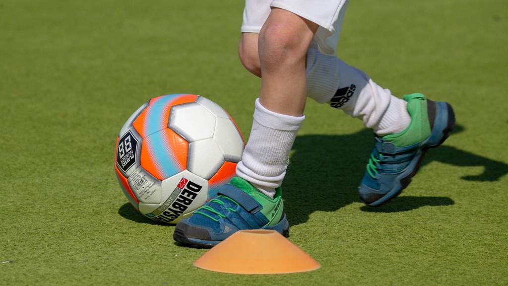 Berliner Fußball: Nachwuchssorgen wegen Corona-Pause