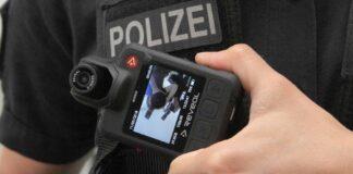 Polizeigesetz Berlin