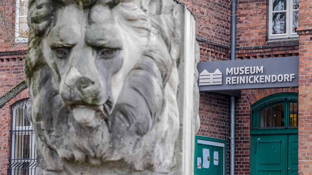 Museum Reinickendorf wieder offen für Besucher