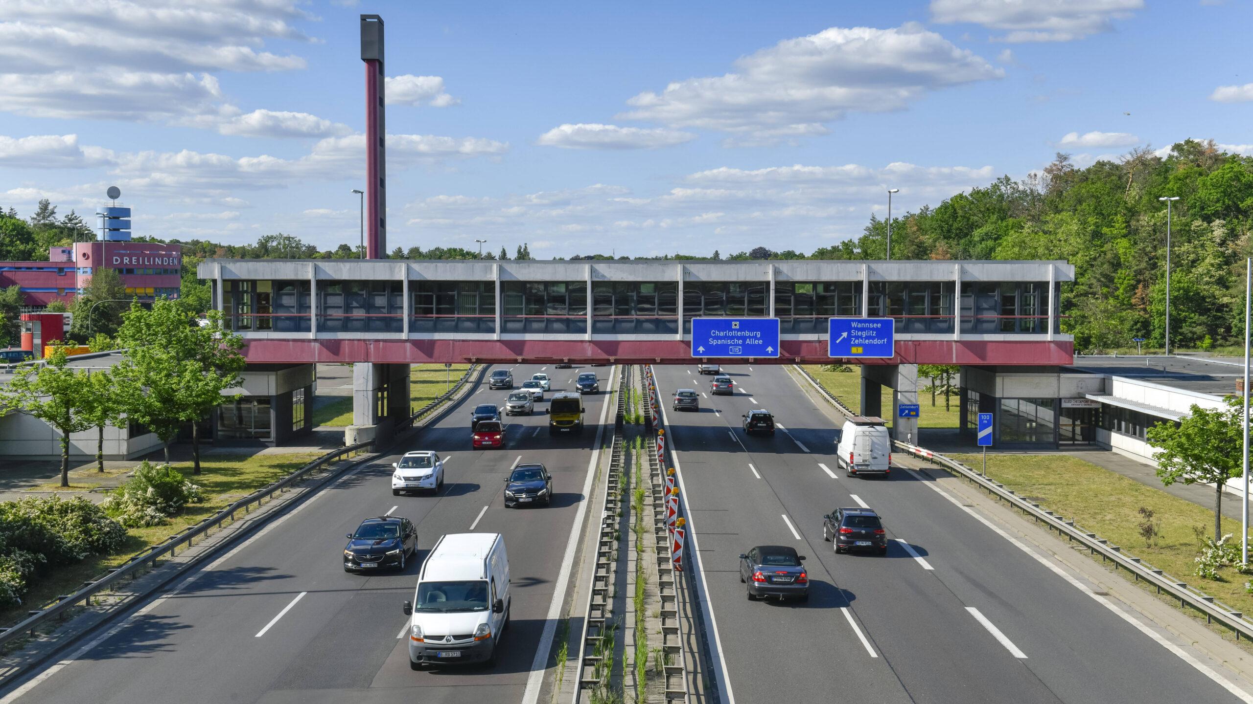 Berlin: Im Südwesten gibt's die meisten Autos pro Kopf