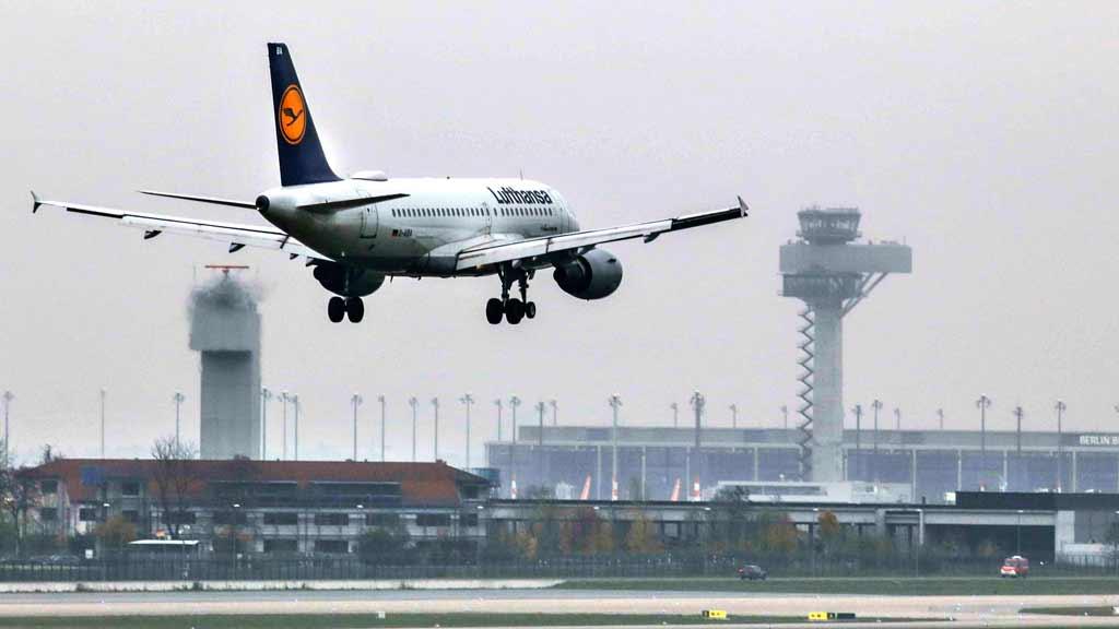 Lärmschutz: Am BER wechseln Start- und Landebahnen jetzt monatlich