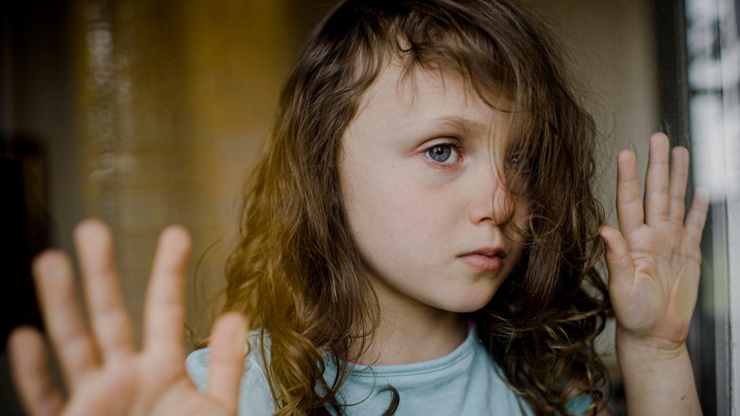 Corona-Alltag: Das stille Leiden von Kindern und Jugendlichen