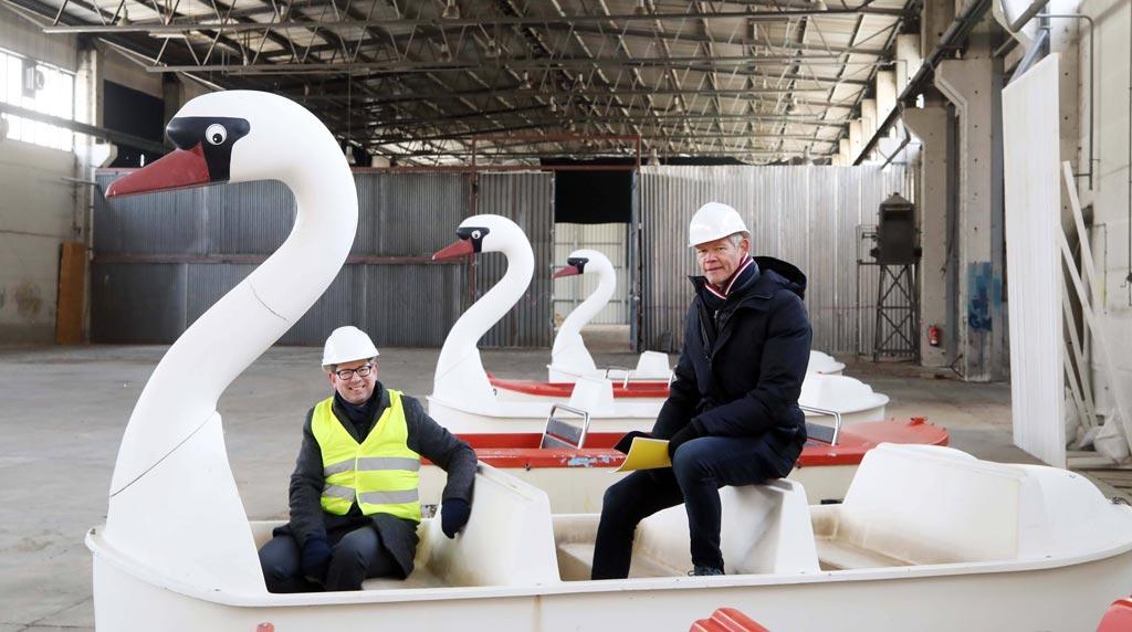 Berliner Kultur und Sport: 7,5 Millionen Euro für kommunale Einrichtungen