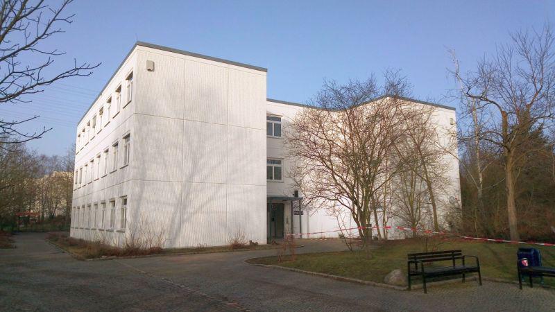 Berlin-Hellersdorf: Neue Unterrichtsräume für 3,6 Millionen Euro