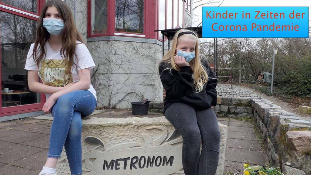 Berlin-Reinickendorf: So erleben Kinder und Jugendliche den Lockdown