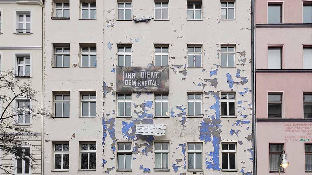 Richter kippen Berliner Mietendeckel
