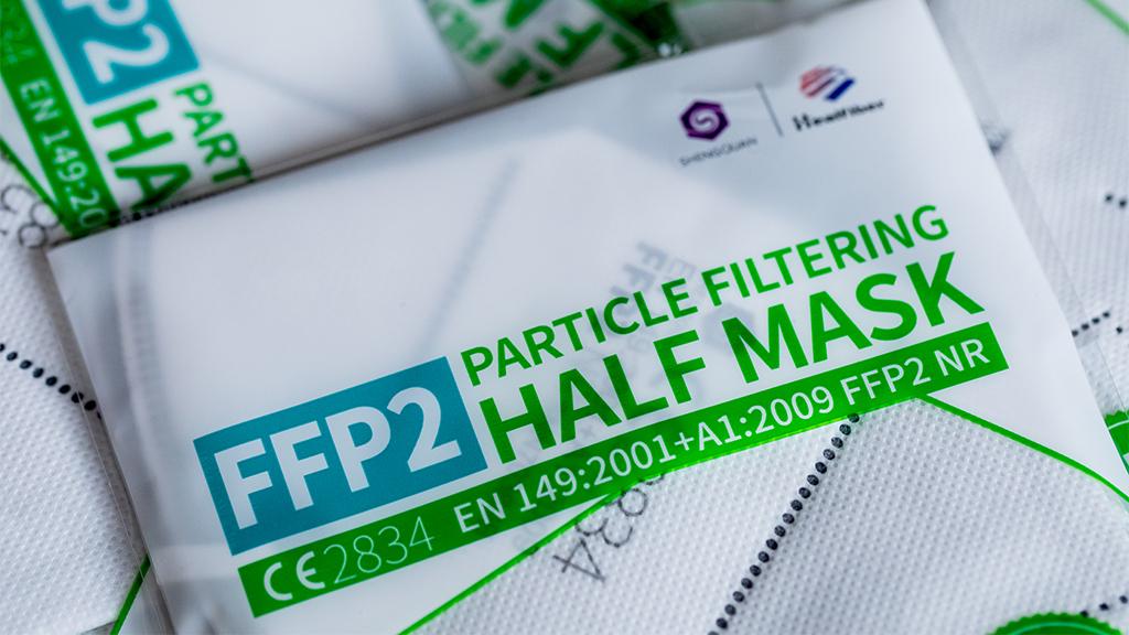 Umgang mit FFP2-Tragepflicht: Arbeitgeber muss Pausenzeiten festlegen
