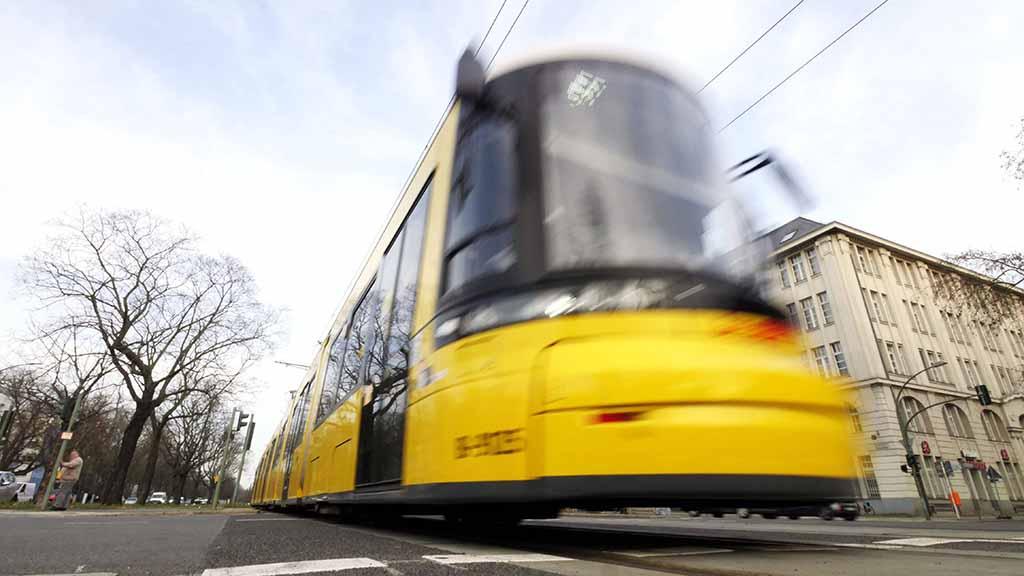 Bessere Takte bei Bus und Bahn in Berlin