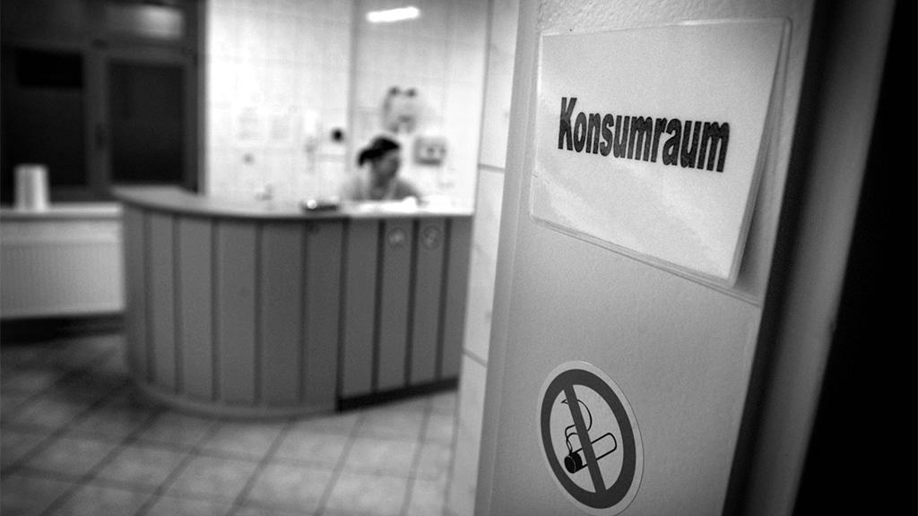 Berlin-Charlottenburg: Drogenkonsumraum am Stuttgarter Platz lässt weiter auf sich warten