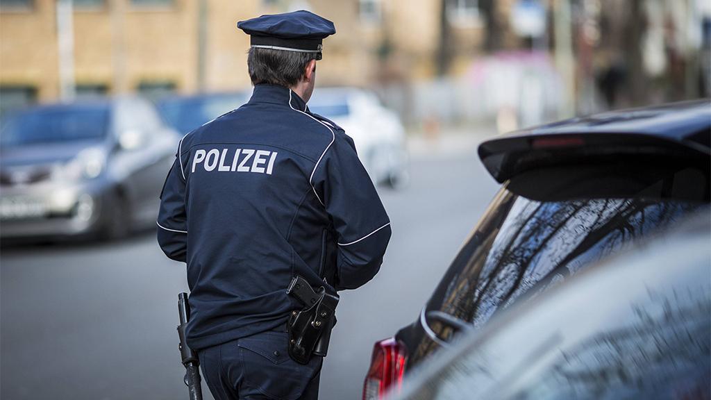 Berlin-Charlottenburg: Hotel wurde geräumt