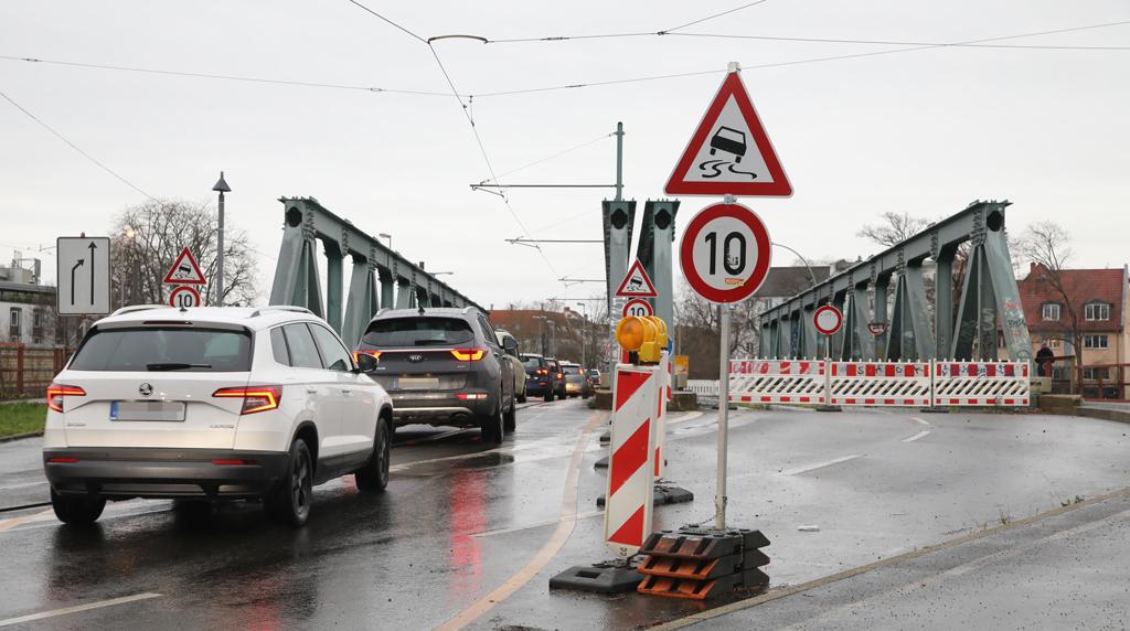 Berlin-Köpenick: Senat beantwortet Fragen zur Langen Brücke