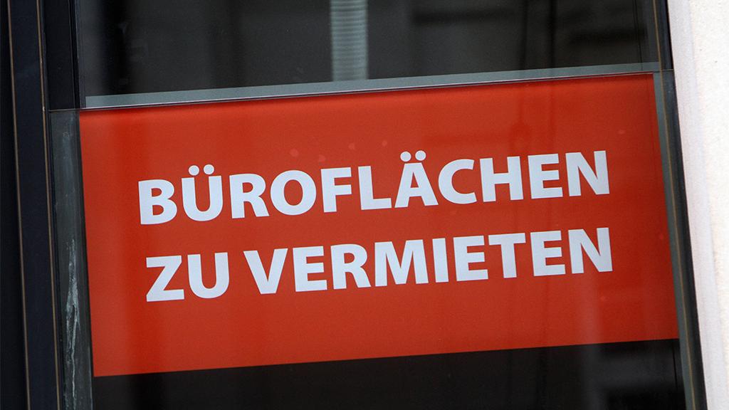 Charlottenburg-Wilmersdorf: Umwandlung von Büros in Wohnraum gefordert
