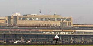 Kostenfalle Flughafen Tempelhof