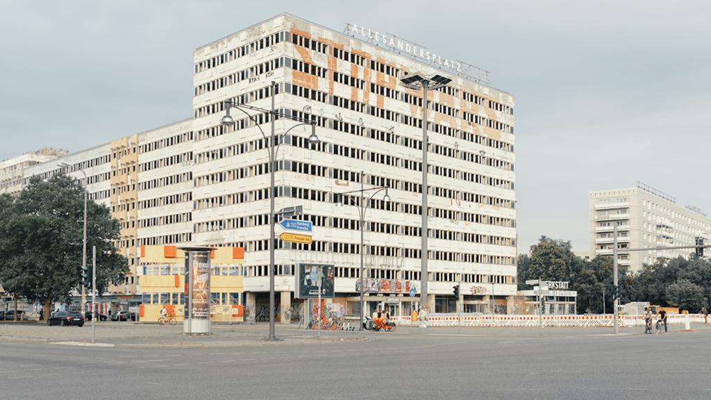 Berlin-Mitte: Neue Details zum Modellprojekt Haus der Statistik