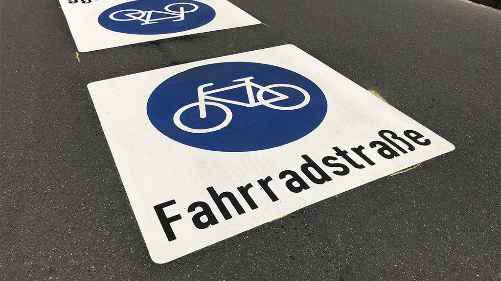 Berliner Südwesten: Wird die Havelchaussee doch nicht zur Fahrradstraße?