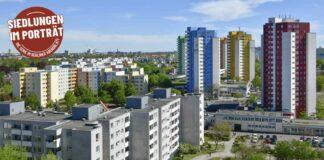 Berlin Staaken Spandau Siedlungen im Porträt