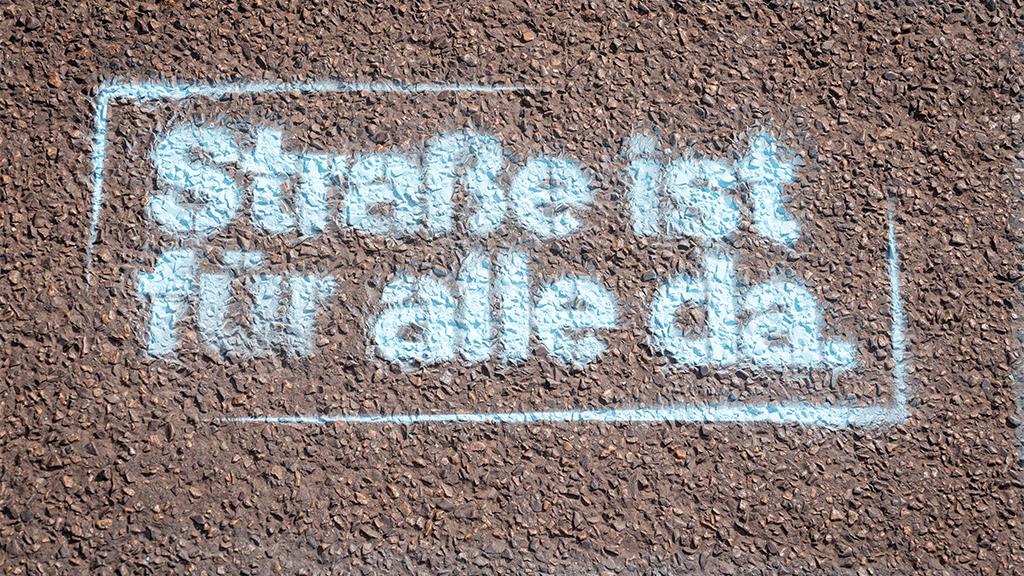 Berlin-Mitte: Den Weg freimachen für Kiezblocks