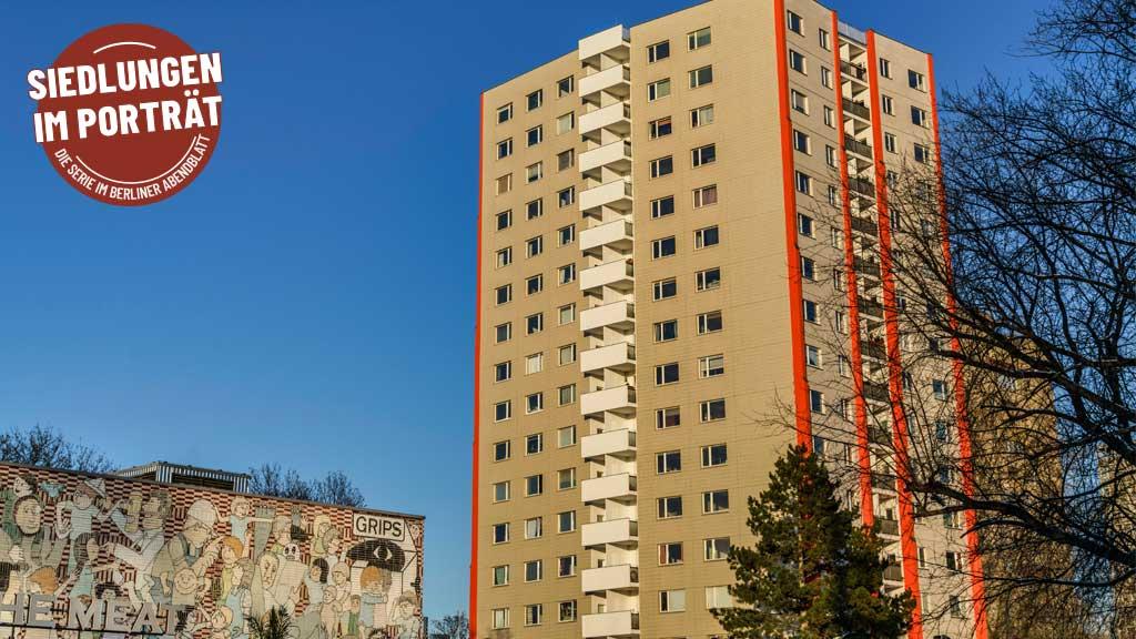 Berliner Hansaviertel: Hier wurde die Stadt neu erfunden
