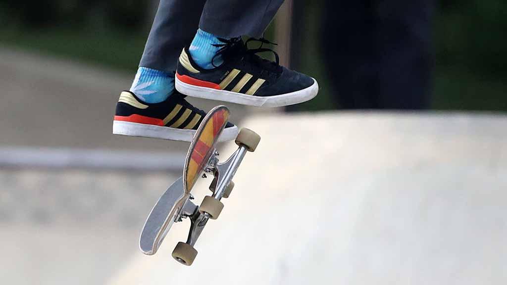 Neuer Skatepark für Spandau