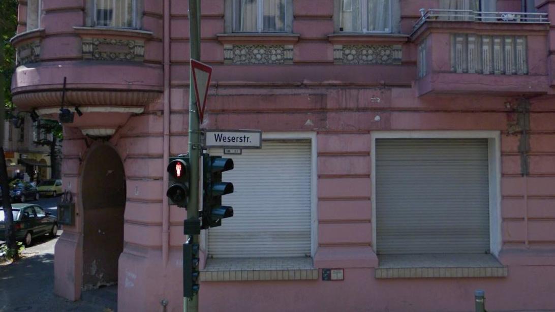 Westerstraße Vorkaufsrecht Share-Deal Neukölln