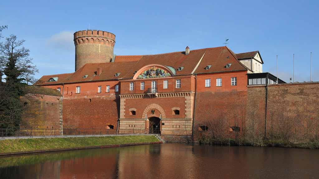 Zitadelle Spandau bietet neuen Glanz