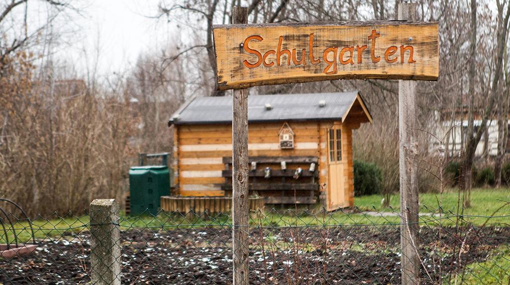 Marzahn-Hellersdorf: Aufruf zum Schulgartenwettbewerb