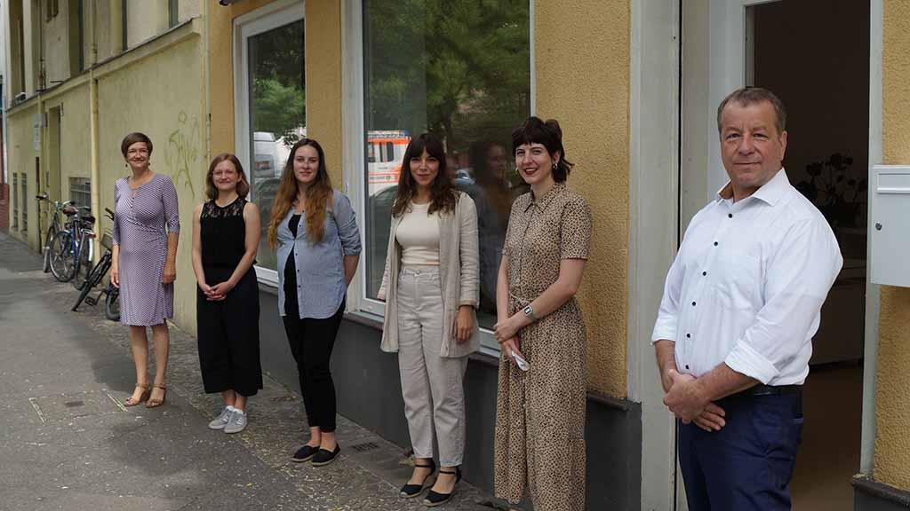 Reinickendorf: Büro für Bürgerbeteiligung startet im Herbst