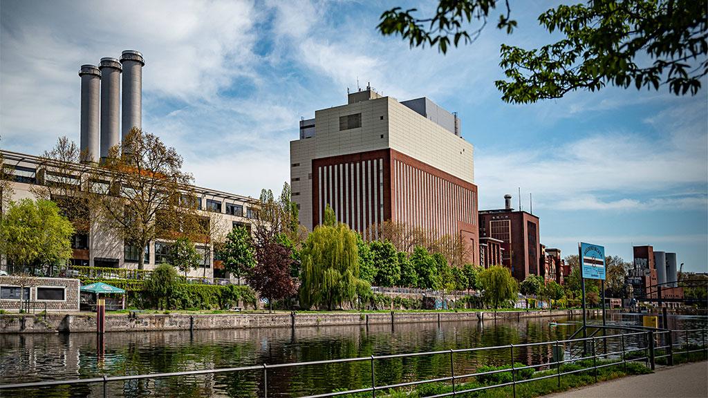 Berlin-Charlottenburg: Neuer Ärger am Spreebord