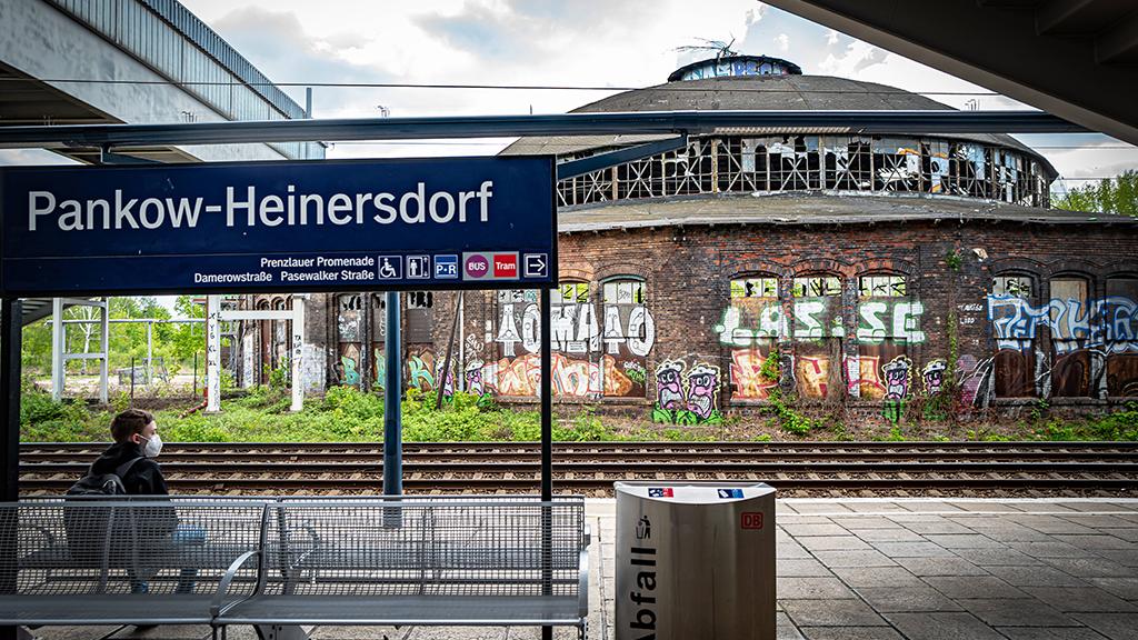 """""""Alte Gärtnerei"""": 500 neue Wohnungen für Heinersdorf"""