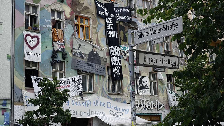 Silvio-Meier-Preis gegen Rassismus