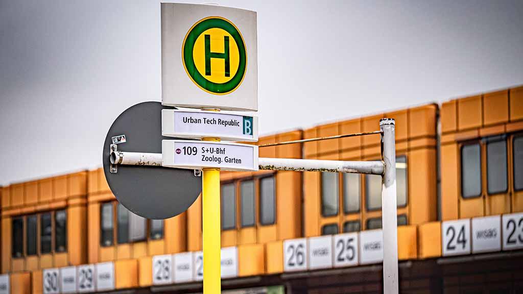 Bebauungsplan für Ex-Flughafen Tegel ist auf dem Weg
