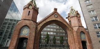 Quartier am Humboldthain startet Bürgerdialog