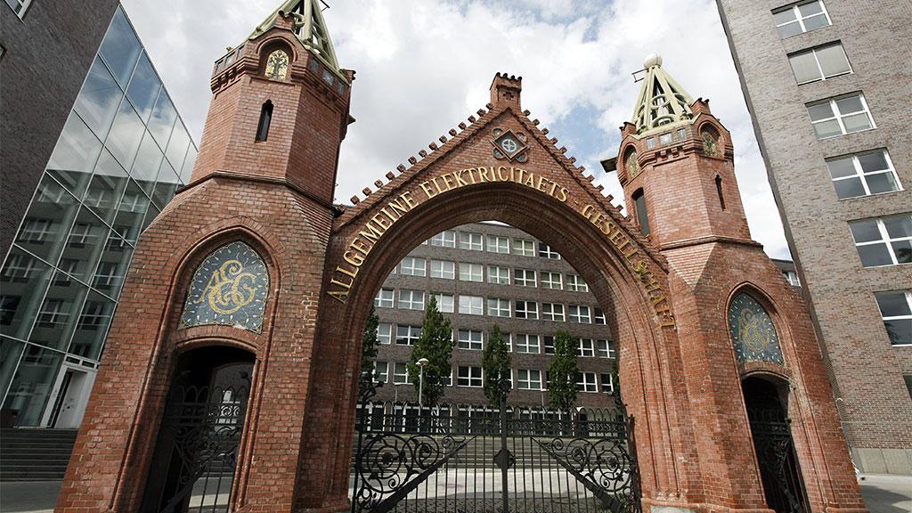 Berlin-Wedding: Neues Quartier am Humboldthain nimmt Gestalt an