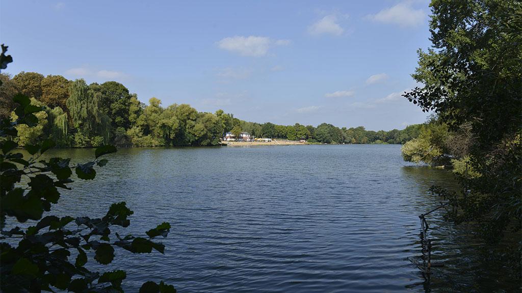 Mehr Schutz für Ufer am Plötzensee