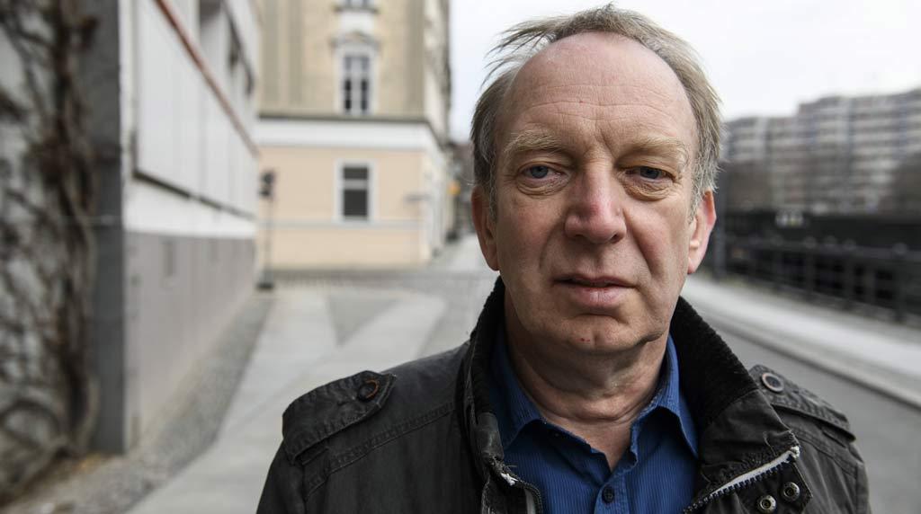 Tom Sello erinnert an die Opfer des Volksaufstands am 17. Juni