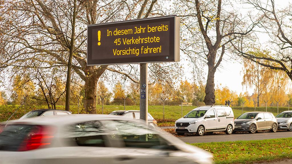Drei Jahre Mobilitätsgesetz: Verkehrswende weiter nicht in Sicht