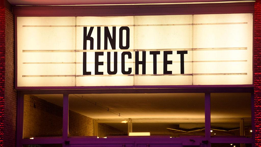 Berlins Kinos öffnen wieder