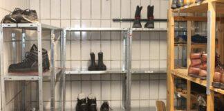 Berliner Stadtmission ruft zur Spende von Kleidung für Obdachlose auf