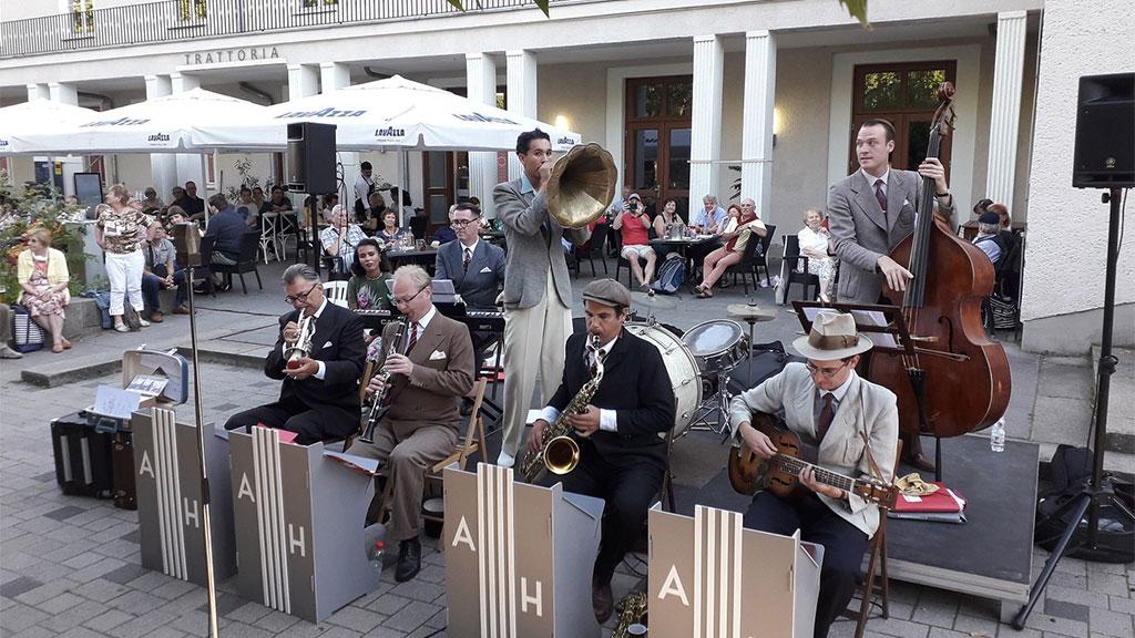 Berlin-Lichtenberg: Ein Sommer voller Musik und Kunst
