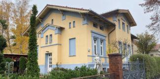 Remmo Villa