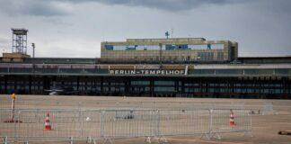 Die Sanierung des Tempelhofer Flughafens könnte ein Generationenprojekt werden.