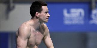 Patrick Hausding wird zusammen mit Laura Ludwig die Fahne bei den Olympischen Spielen tragen.