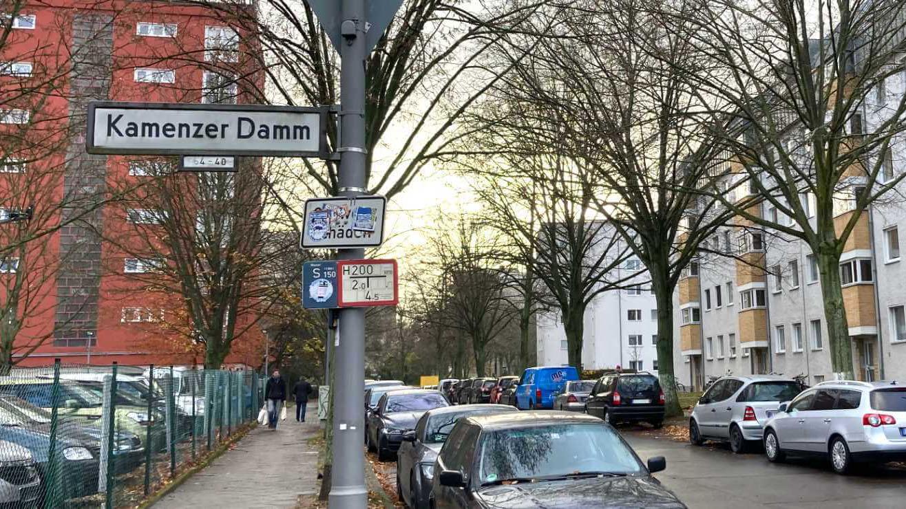 S-Bahnhof Kamenzer Damm entsteht bis 2028