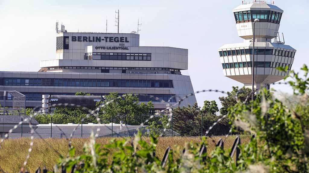 Flughafen-Tegel