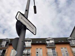 Kranoldplatz-Lichterfelde