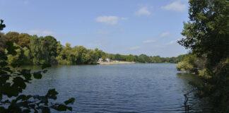 Aktionstage für Uferschutz am Plötzensee