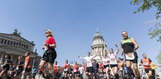Der Berliner Halbmarathon findet am 22. August statt.