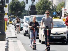 Mobilitätsgesetz gescheitert