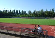 Moabit Poststadion